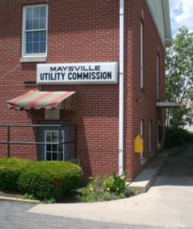 Masyville Utility Commission